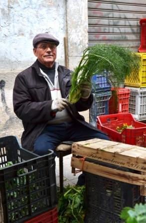 Enzo (mercato in via Rosati)