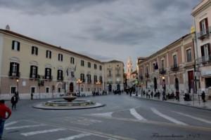 Piazza xx Settenbre