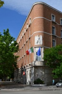 Palazzo  di Bonifica