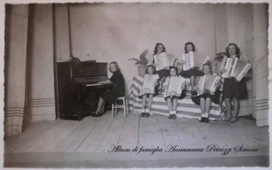 Annamaria Petrozzi Simone