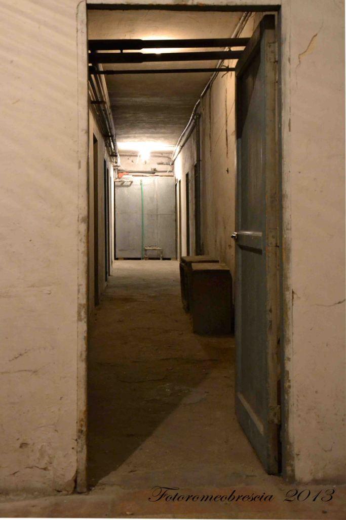 Foggia nel rifugio foggiaracconta for Costruzione scantinato di scantinati