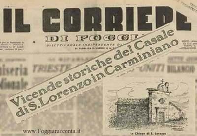 San Lorenzo in Carmignano