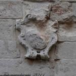 stemma di Ettore Capecelatro, marchese di Torella.