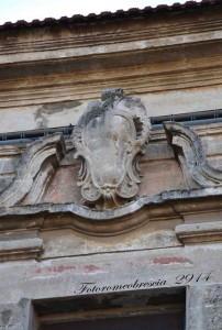 Stemma Palazzo Buongiorno