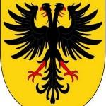 Stemma di Carlo VI Asburgo