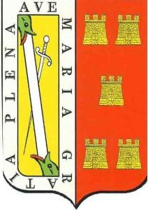 stemma di Andrea Guerrero de Torres