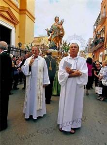 Processione Sant'Anna
