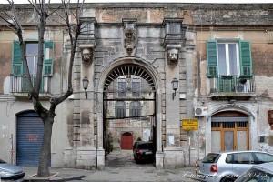 Palazzo VILLANI-MARCHESANI