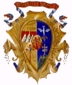 Stemma Banco di Napoli