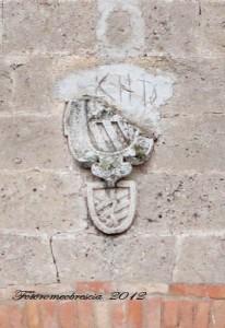 Stemma Muscettola mass. Castiglione