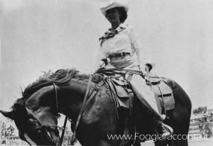Rodeo a Foggia 5