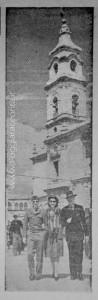 Cattedrale 1944