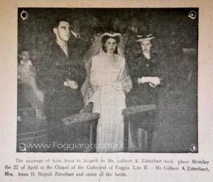 Matrimonio 1944