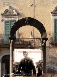 Edward Denaci,Apr 1944 Foggia