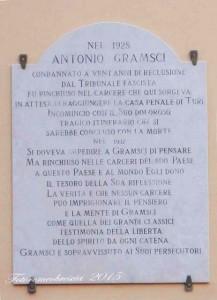 Carcere - Gramsci 1