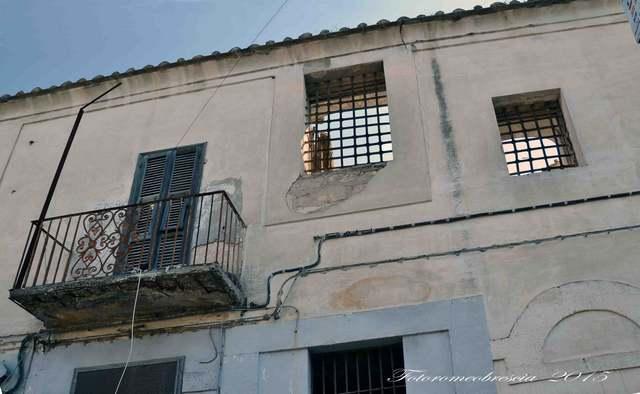 L'ex carcere di Sant'Eligio