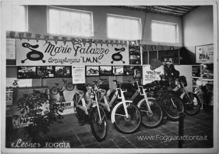 Fiera di Foggia - Stand espositivo della ditta Palazzo